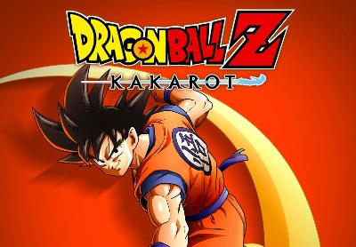 DRAGON BALL Z: Kakarot US XBOX One CD Key
