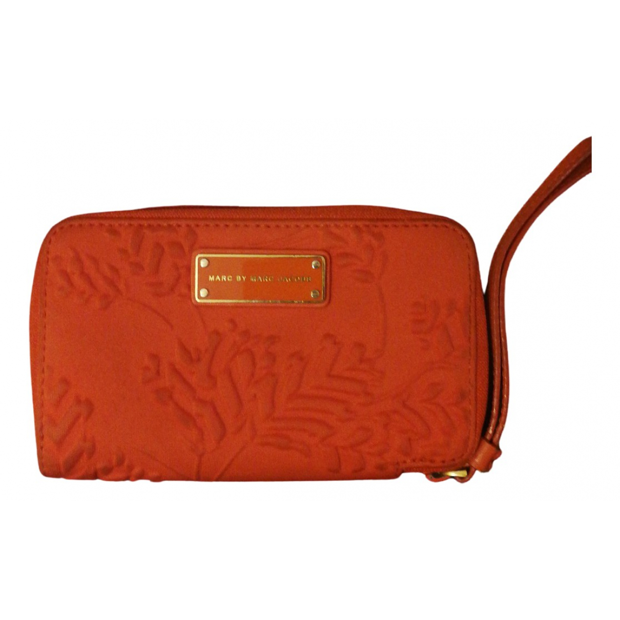 Marc By Marc Jacobs N Orange wallet for Women N