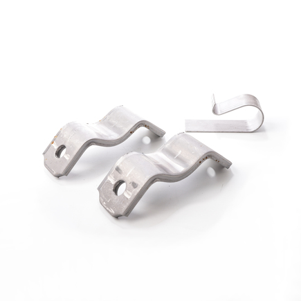 Saf Holland LG2790 - Hardware Kit,2 Ea Brace Ears,1 Ea Hanger