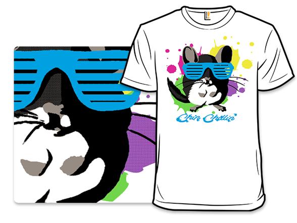 Chin Chillin' T Shirt