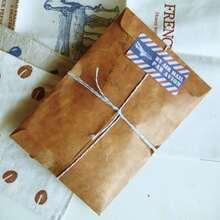 20pcs Kraft Paper Envelope