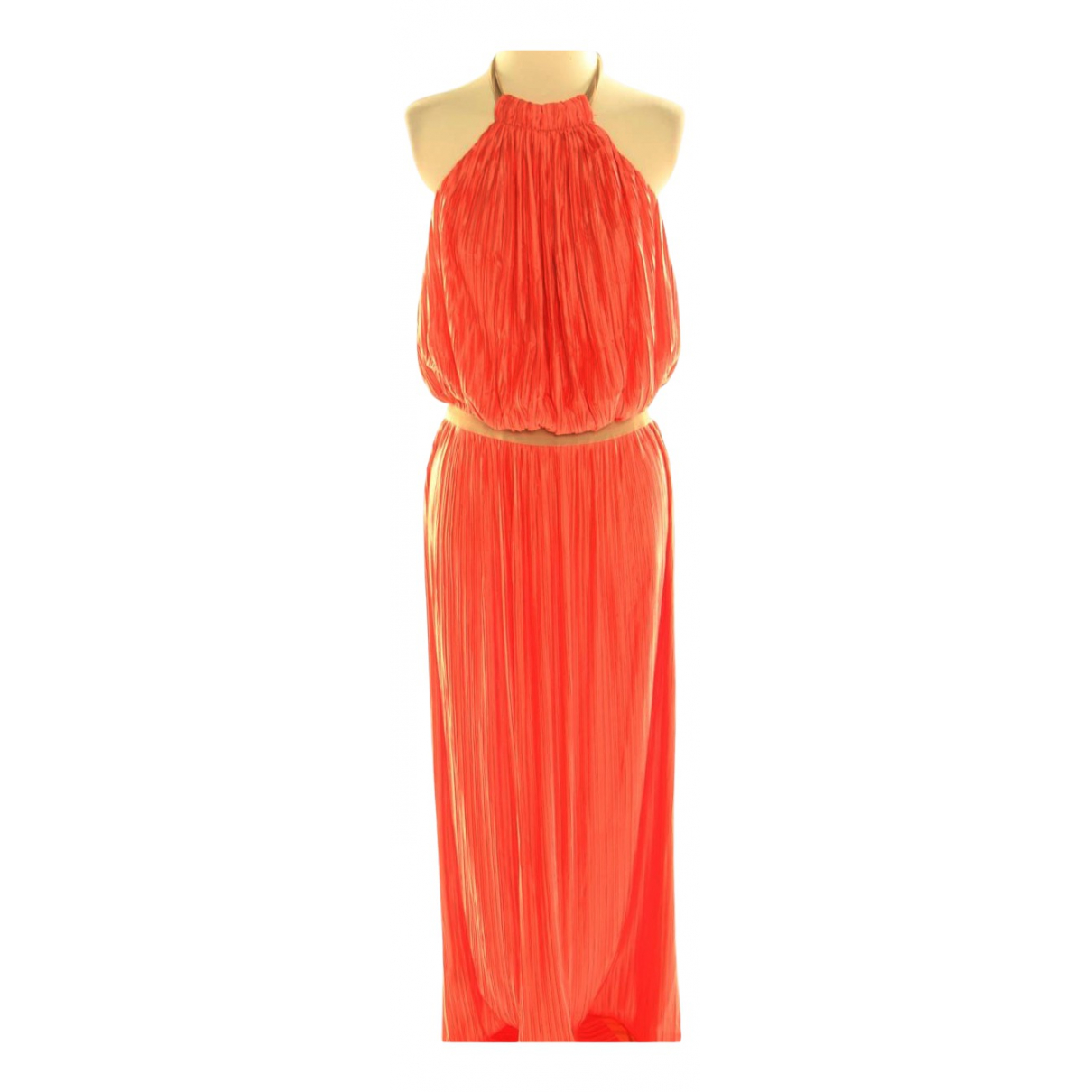 Moschino Love \N Red dress for Women 38 IT