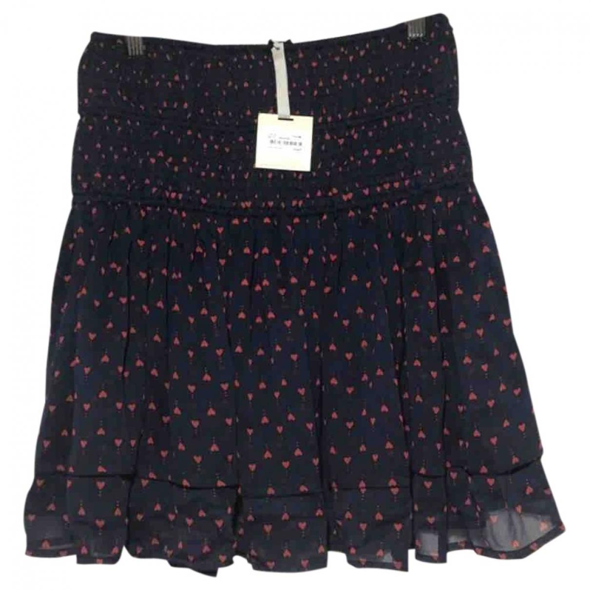 Karl Marc John \N Navy skirt for Women 38 FR