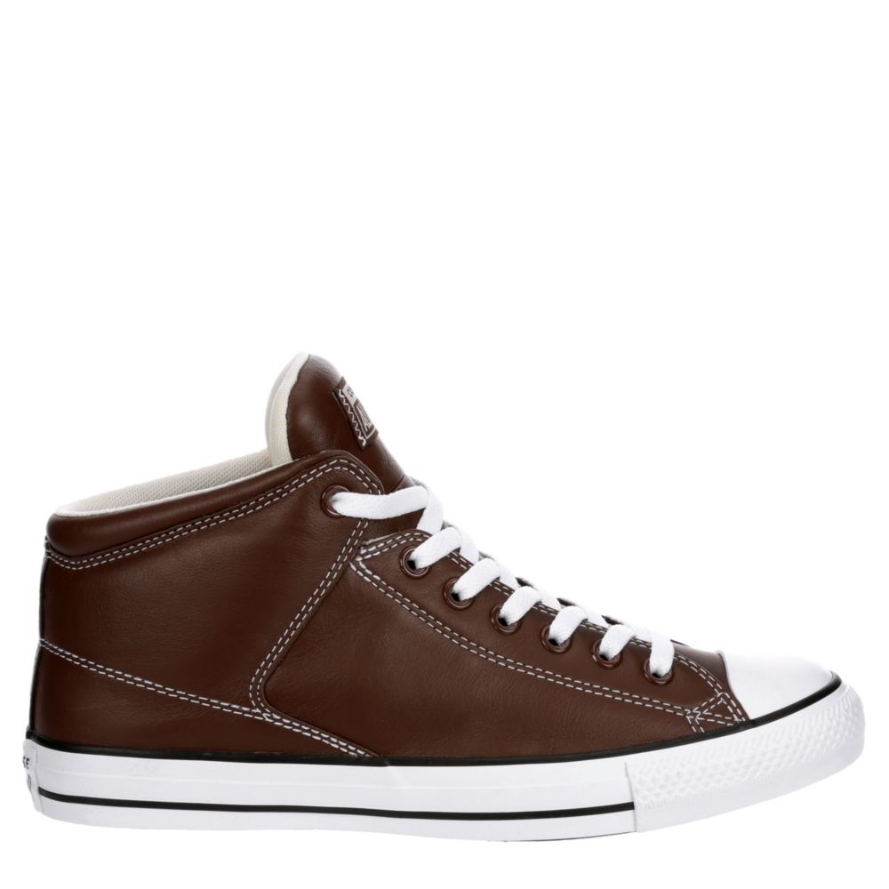 Converse Mens Chuck Taylor All-Star High Steet Top Shoes Sneakers