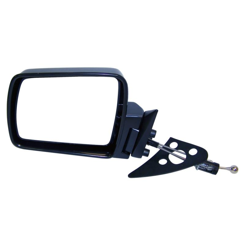 Crown Automotive 55034123 Jeep Replacement Mirrors Jeep Left