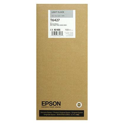 Epson T642700 Original Light Black Ink Cartridge