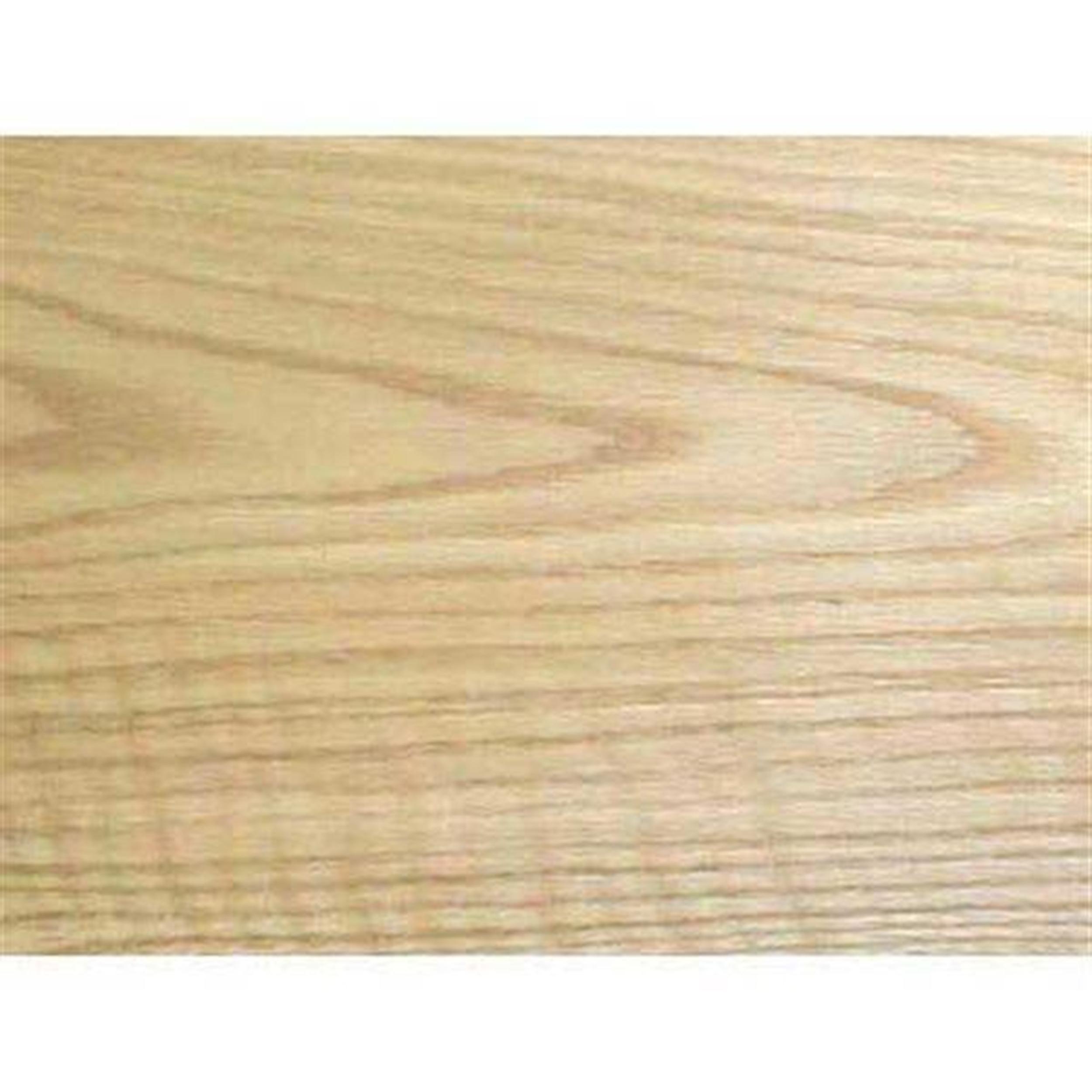 Oak, Red 2' x 8' 3M? PSA Backed Flat Cut Wood Veneer