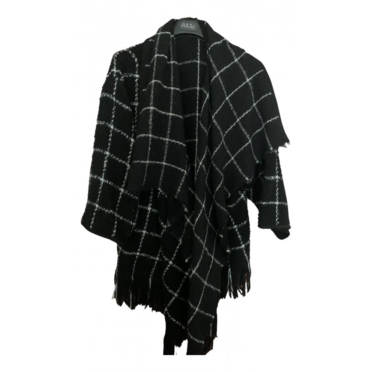 Seventy N Wool coat for Women One Size International