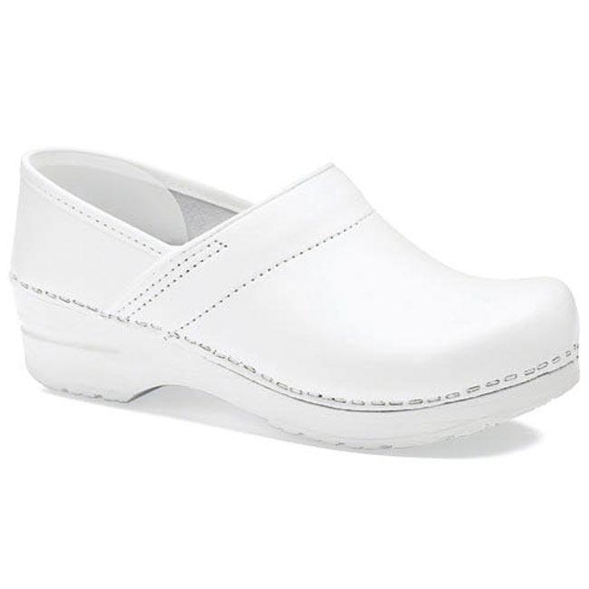Dansko Professional White Box Leather 37