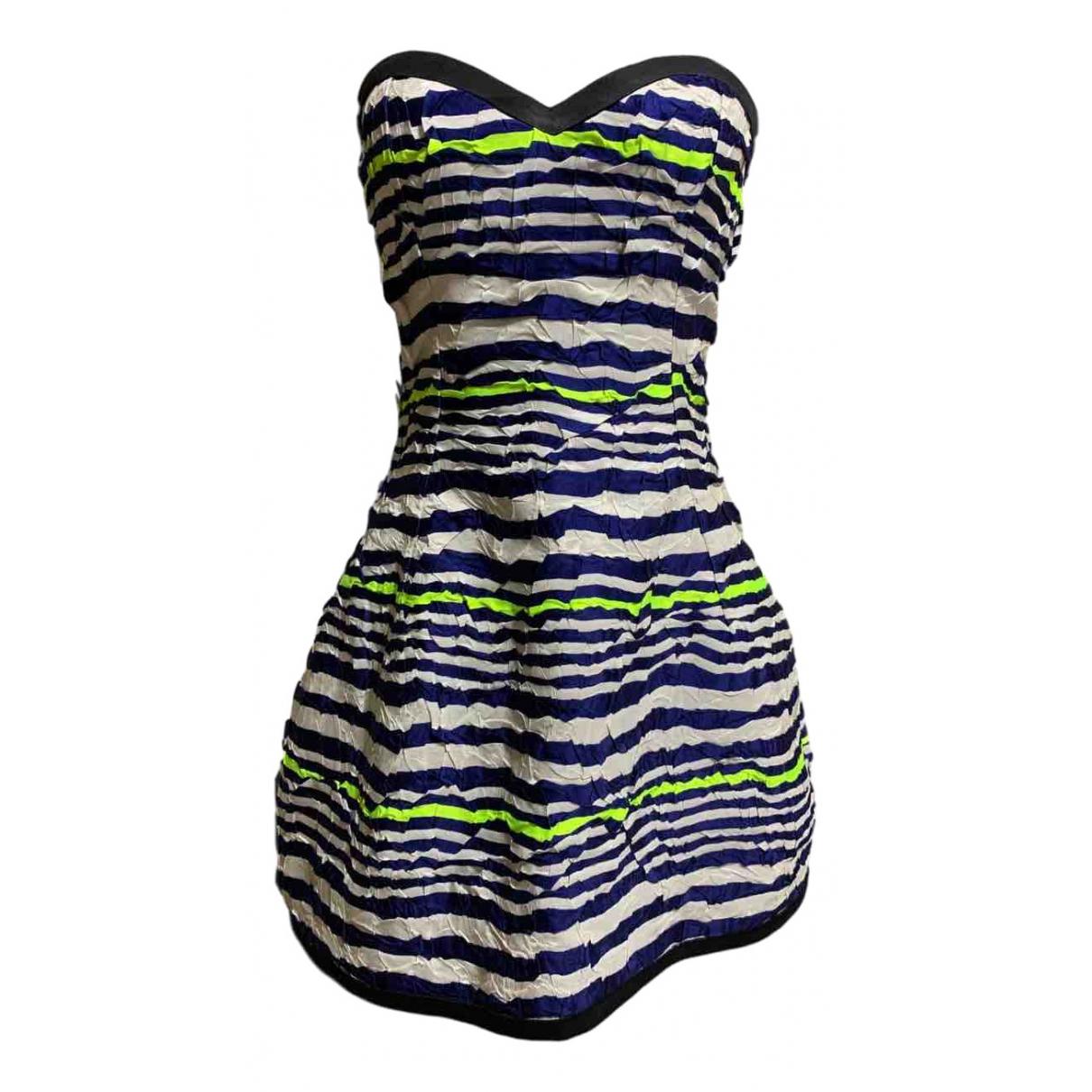 Msgm \N Multicolour dress for Women 1 US
