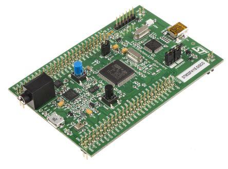 STMicroelectronics Discovery MCU Development Kit STM32F411E-DISCO