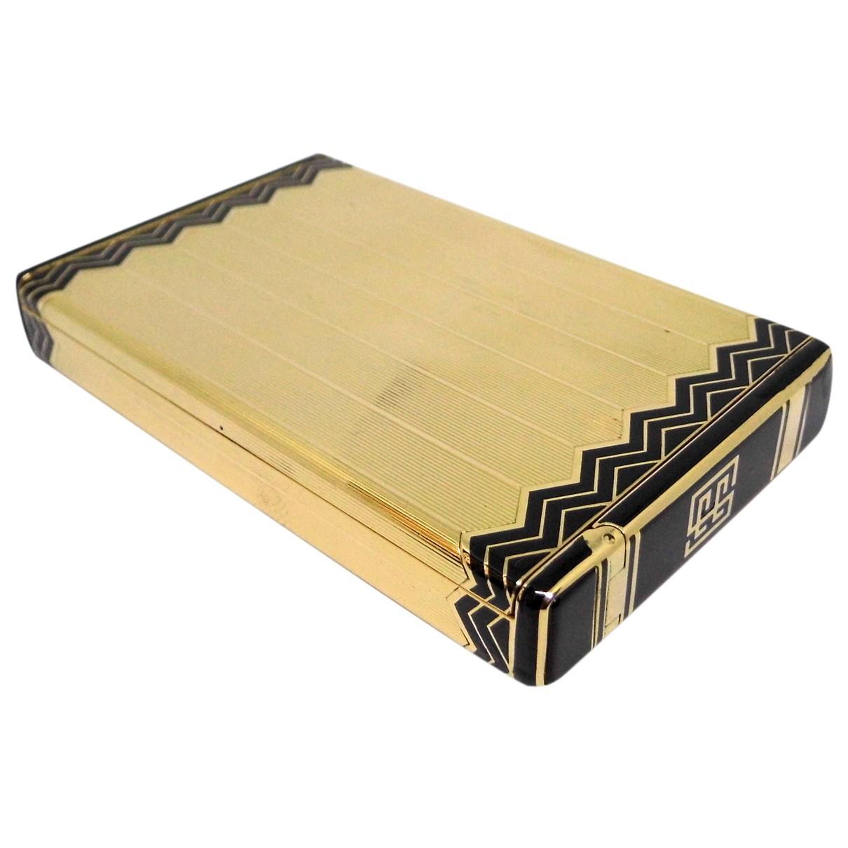 Cartier - Bijoux de sac   pour femme en or jaune - jaune