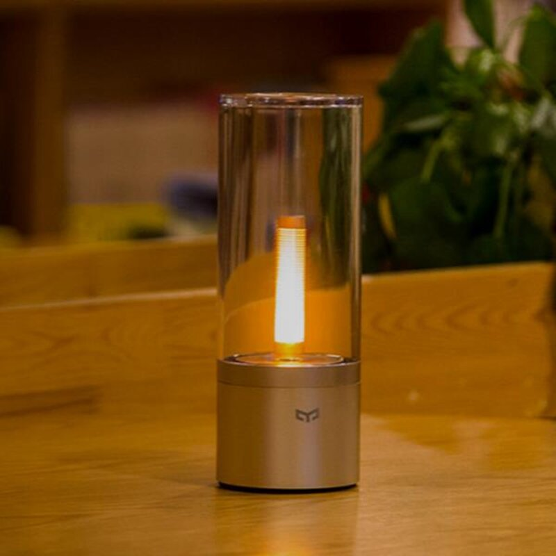 Yeelight Rechargeable Dimmable LED Light Bluetooth Control Table Lamp (Xiaomi Ecosystem Product)