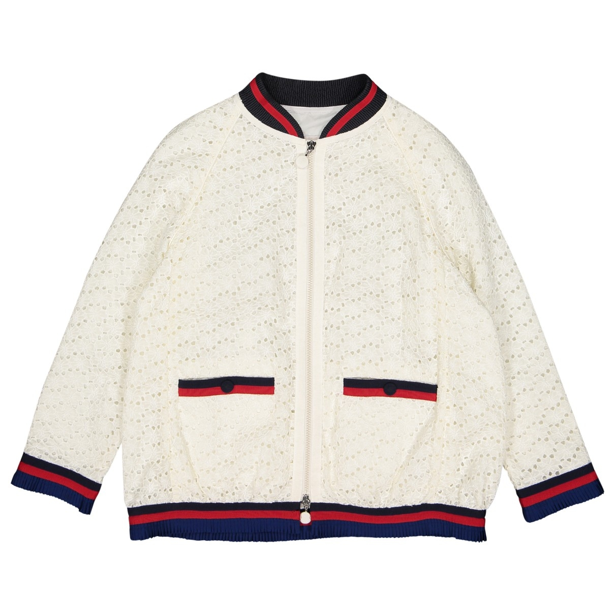 Moncler \N Ecru jacket for Women 1 0-5