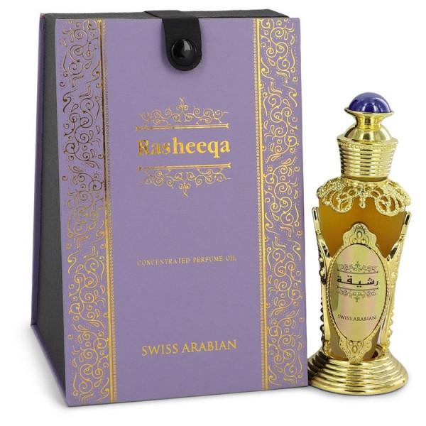 Rasheeqa - Swiss Arabian 20 ml