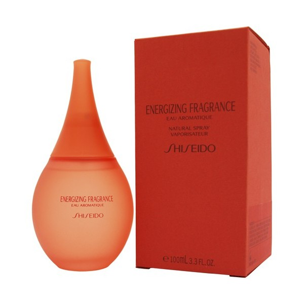 Shiseido - Energizing : Eau de Parfum Spray 3.4 Oz / 100 ml
