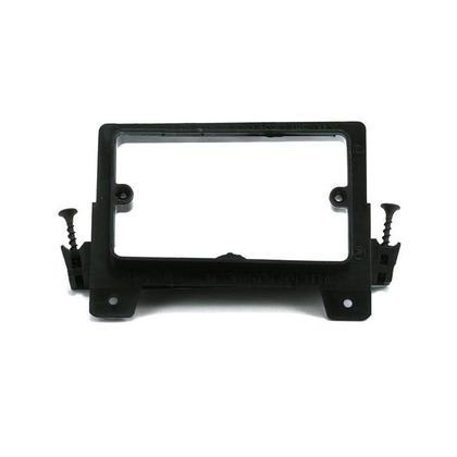 Support de montage basse tension à 1 bande, type à vis - Monoprice®