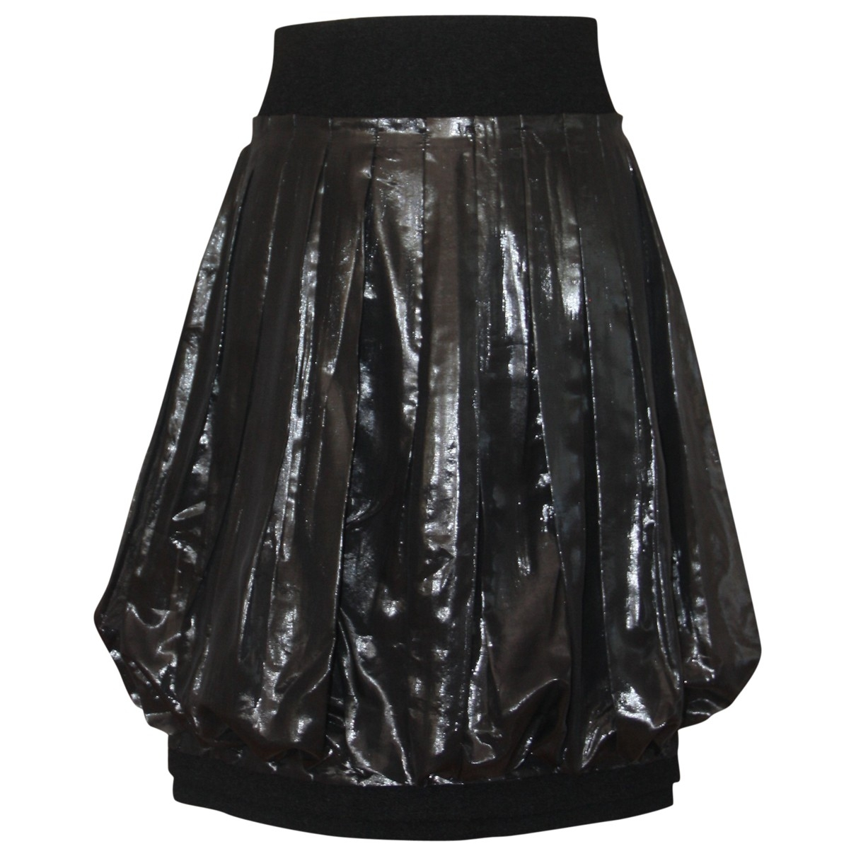 Falda de Lana Moschino