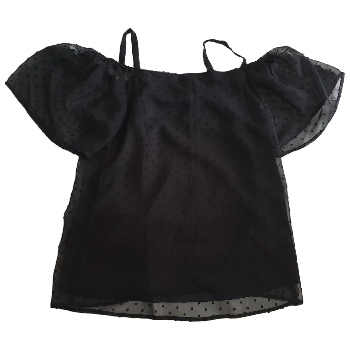 Marella - Top   pour femme - noir