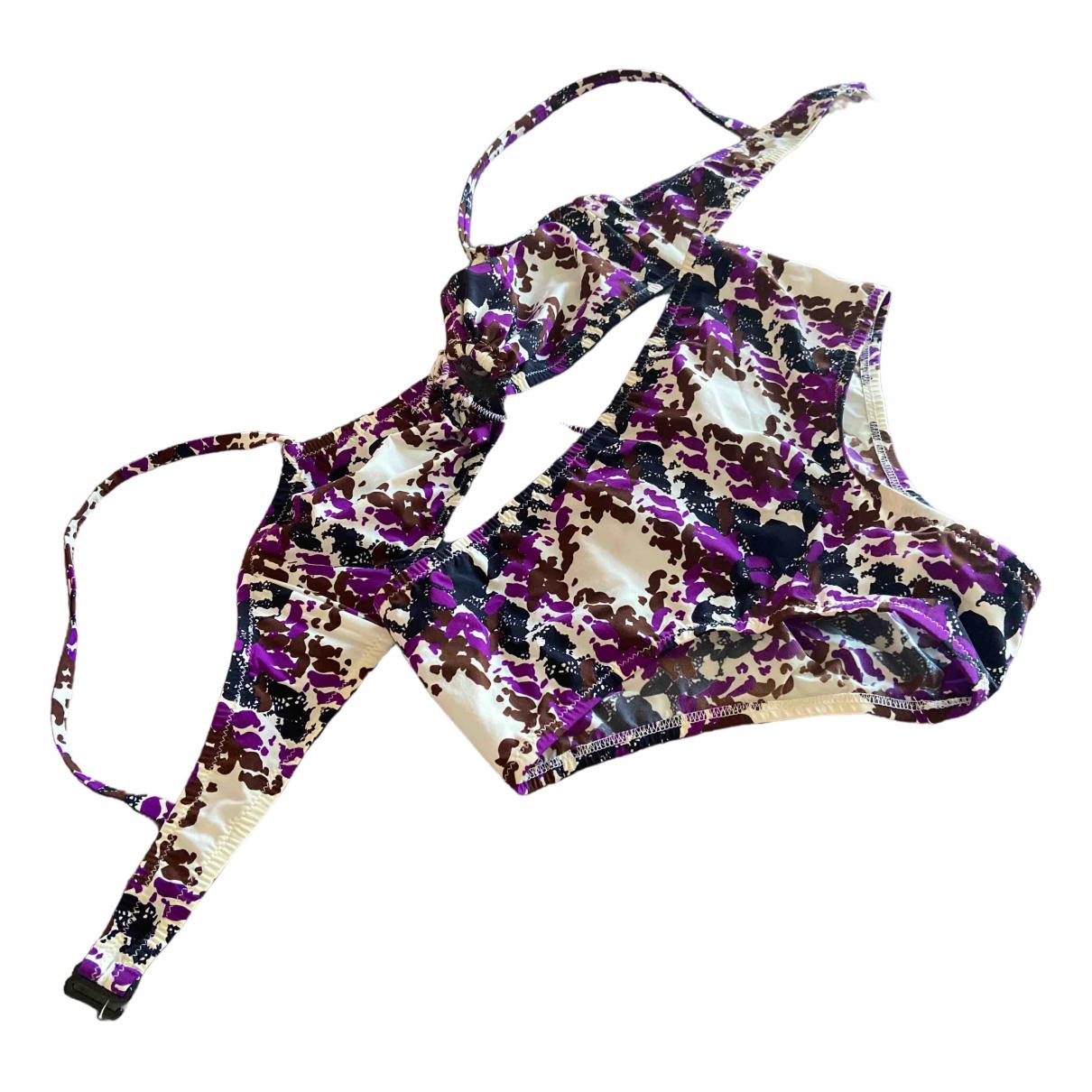 Marni - Bain   pour femme - violet