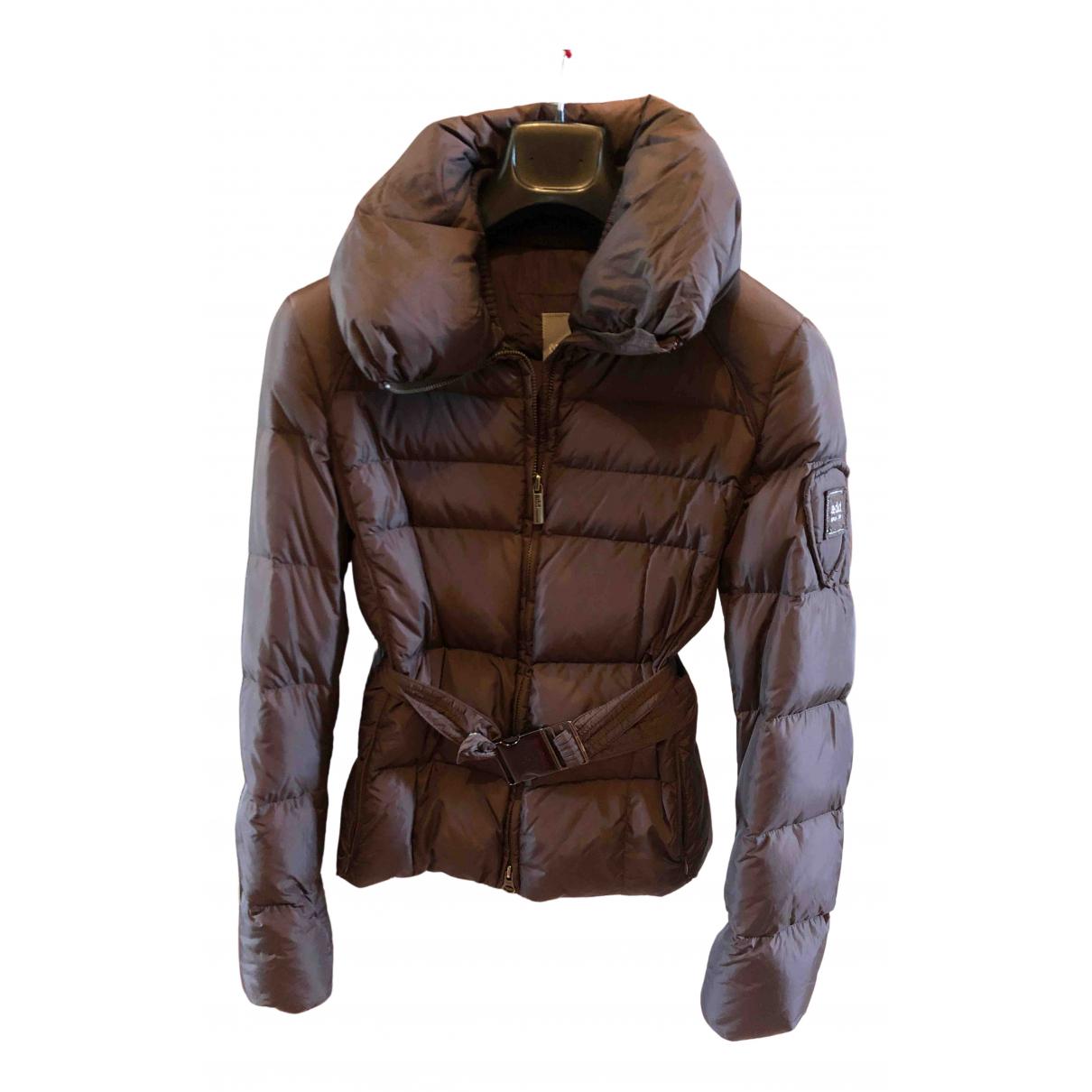 Add N Brown jacket for Women 40 IT