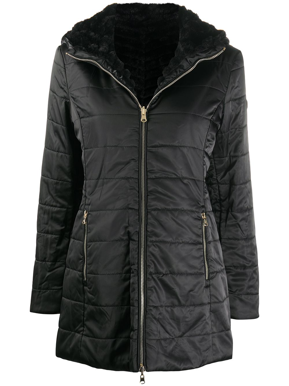 Caban Jacket