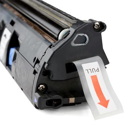 Compatible HP 122A Q3960A cartouche de toner noire