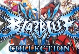 BlazBlue Collection Steam CD Key