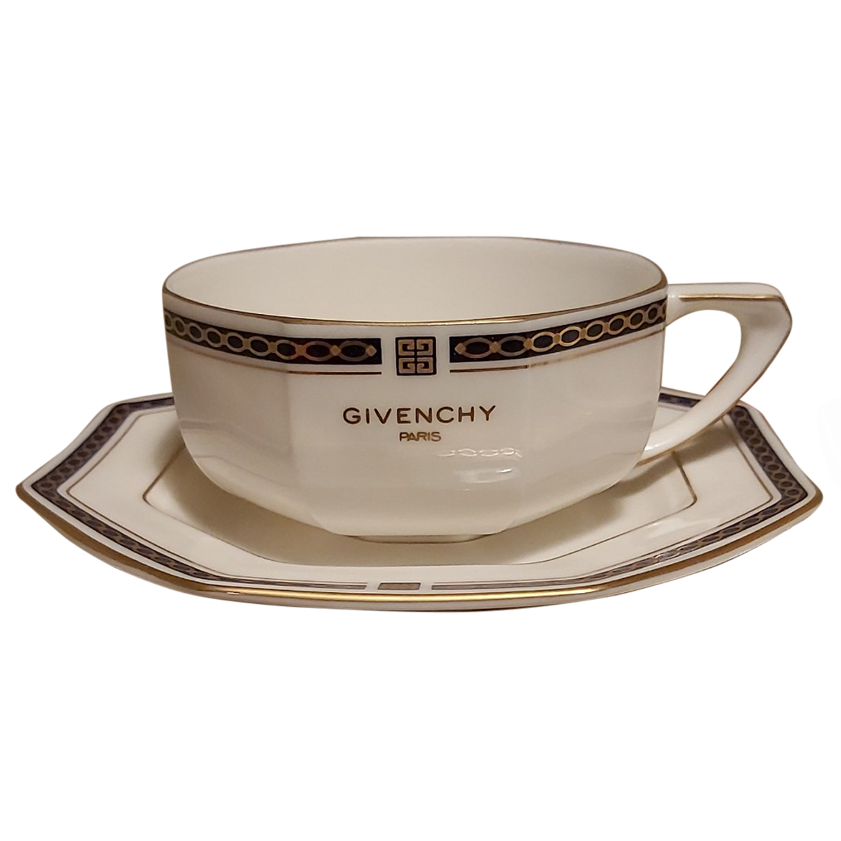 Givenchy - Arts de la table   pour lifestyle en porcelaine - multicolore