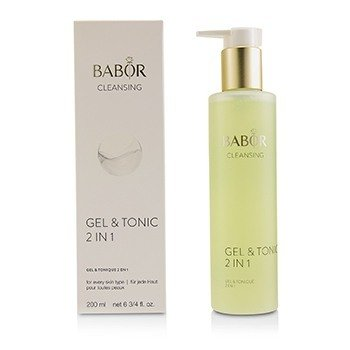 Gel & Tonic 2 In 1