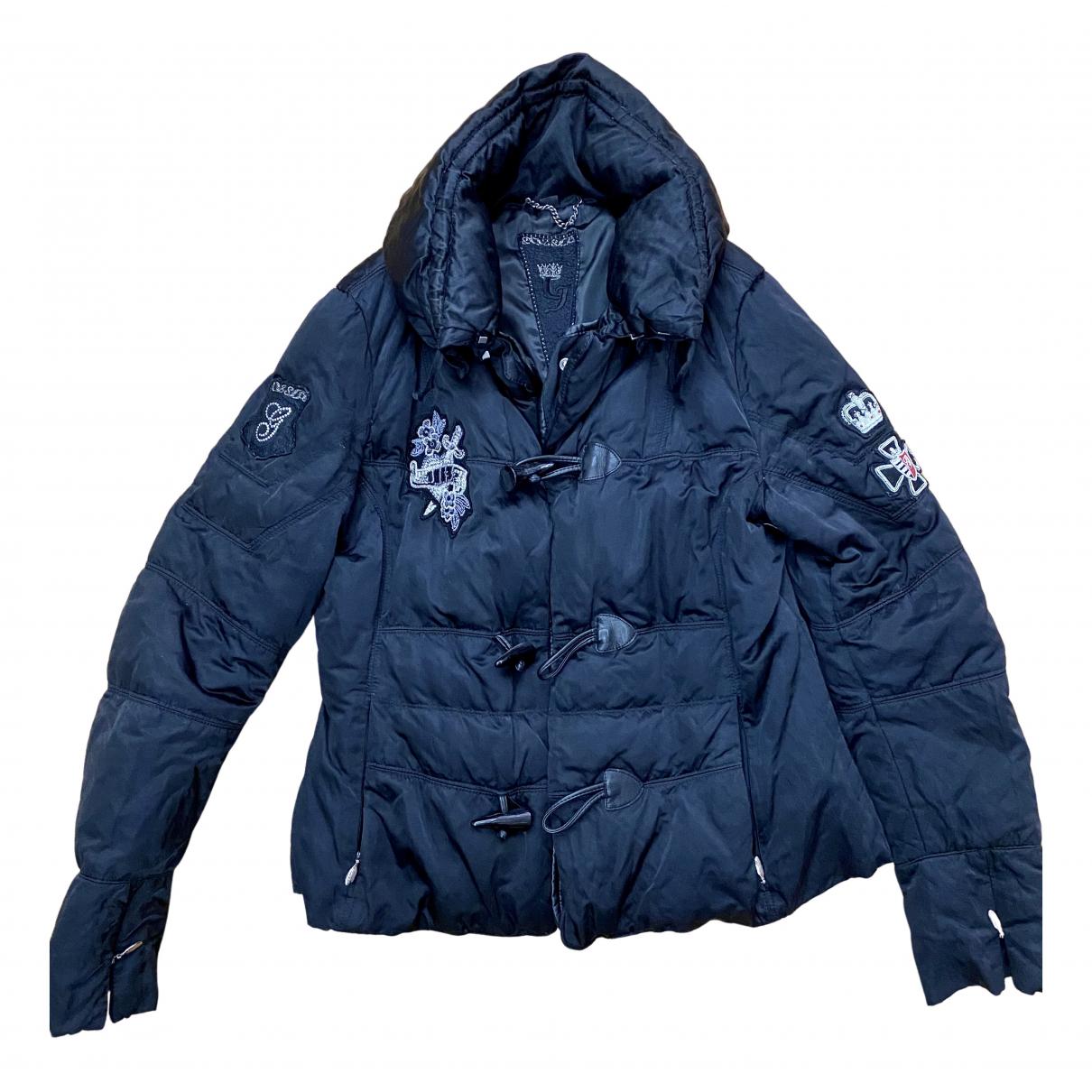 Geospirit - Manteau   pour femme - noir