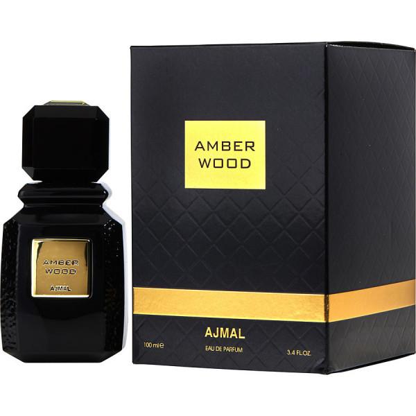Amber Wood - Ajmal Eau de parfum 100 ml