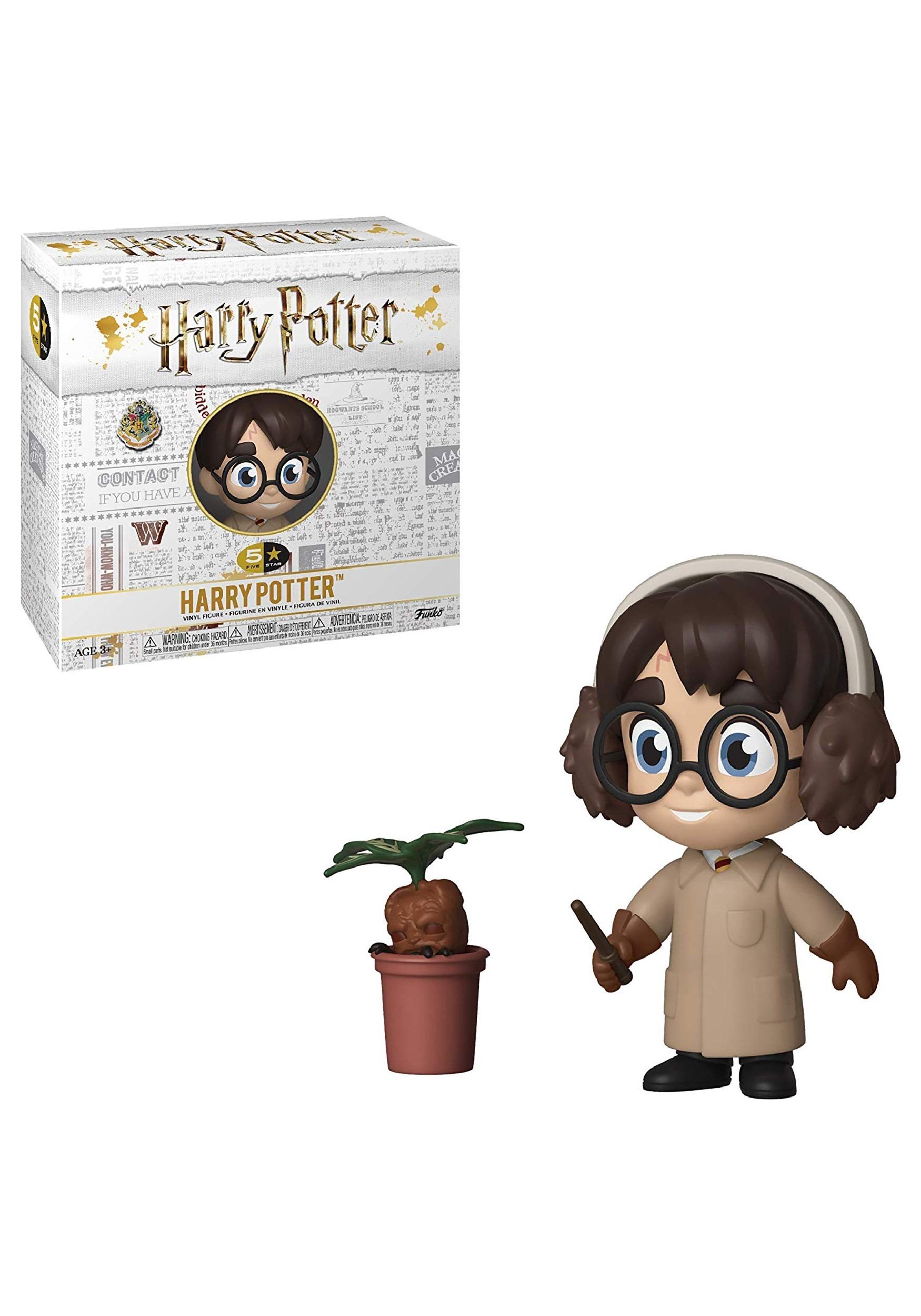 Funko 5 Star: Harry Potter- Herbology Harry Potter