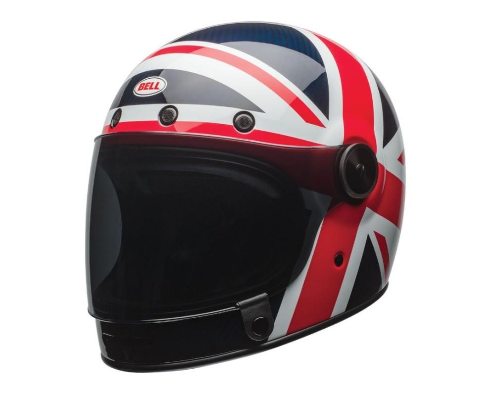 Bell Racing 7080960 Bullitt Helmet