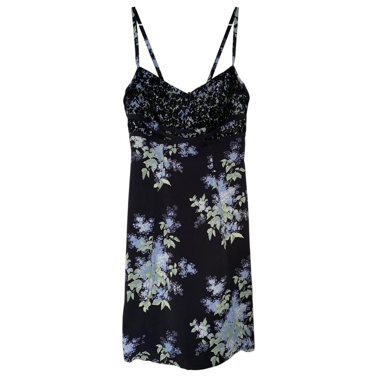 Thierry Mugler \N Multicolour dress for Women 36 FR