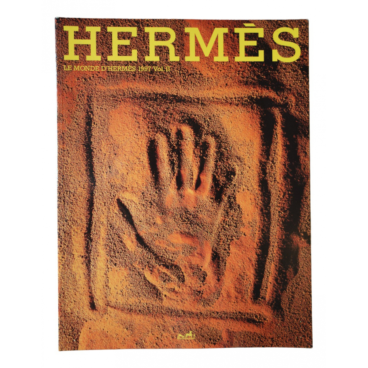 Hermès \N Multicolour Photography for Life & Living \N