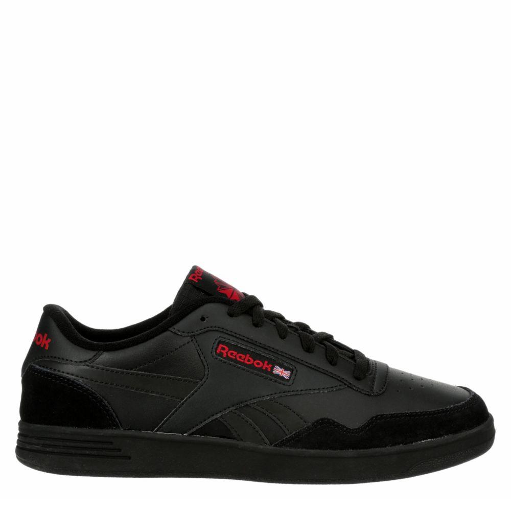 Reebok Mens Club Memt Shoes Sneakers