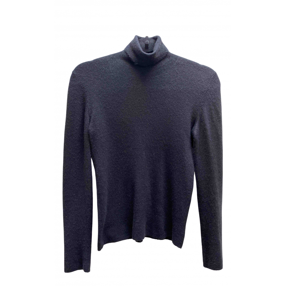 Prada \N Pullover in  Schwarz Kaschmir
