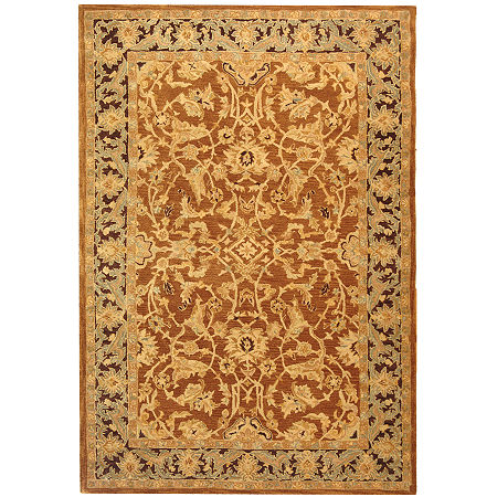 Safavieh Gaurss Traditional Area Rug, One Size , Multiple Colors