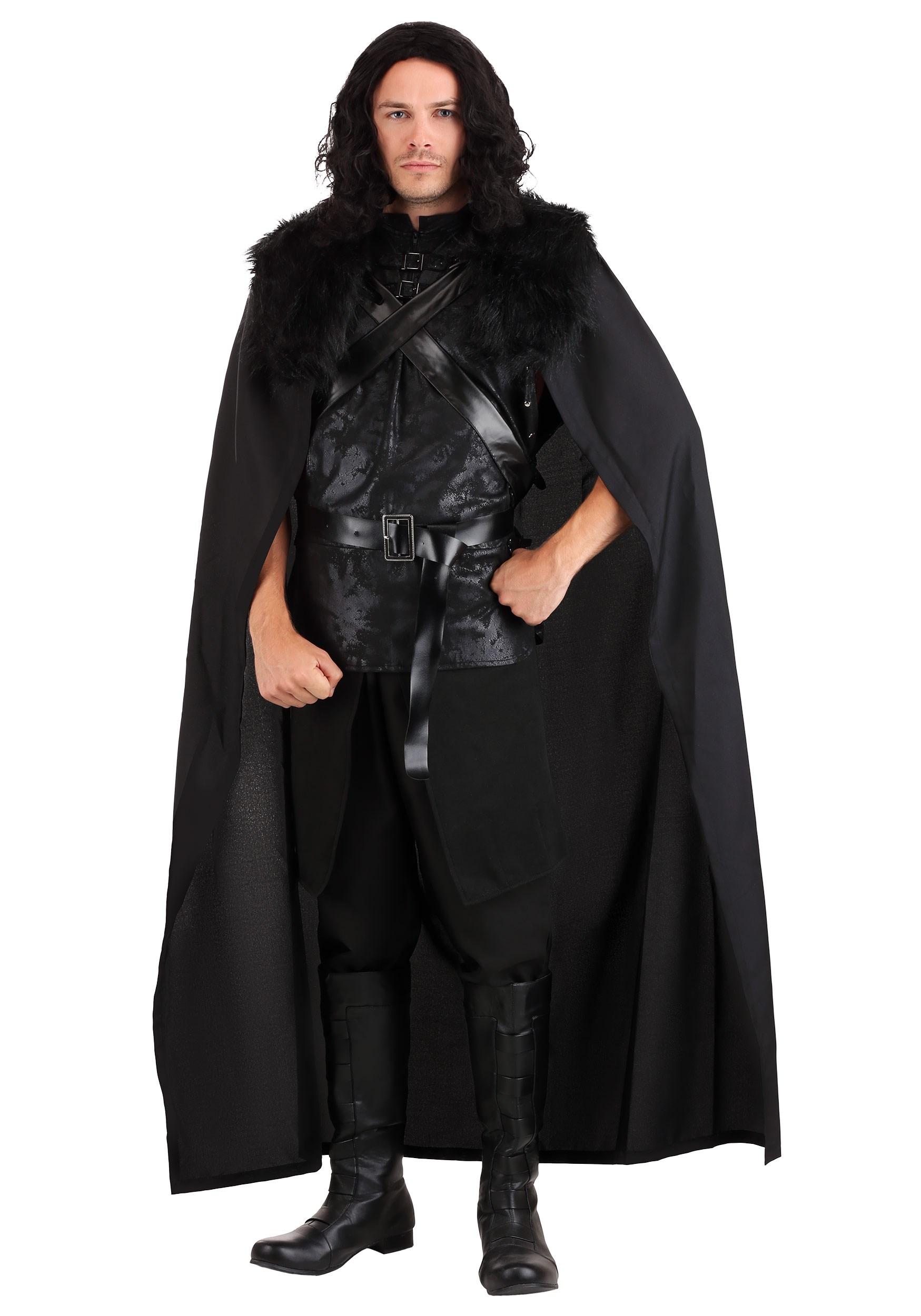 Wall Warrior Costume For Men