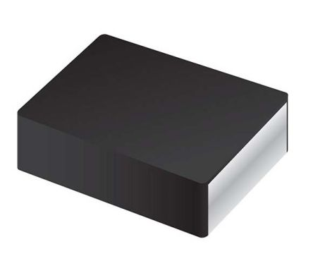 Bourns , SRP2512A Shielded Wire-wound SMD Inductor 4.7 μH ±20% 1.55A Idc Q:39 (3000)