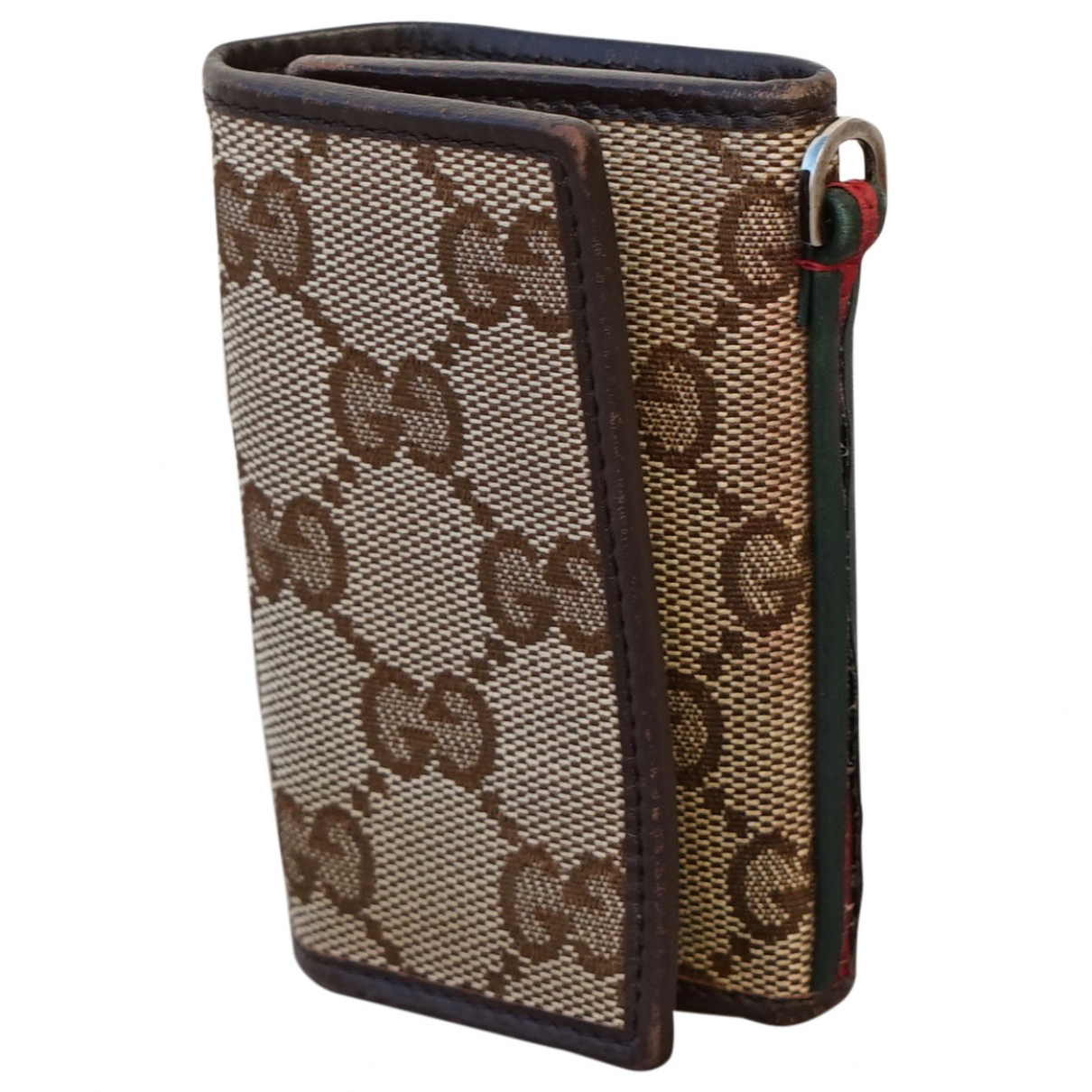 Gucci \N Multicolour Cloth Purses, wallet & cases for Women \N
