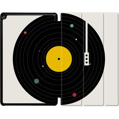 Amazon Fire HD 10 (2018) Tablet Smart Case - Music Everywhere von Florent Bodart