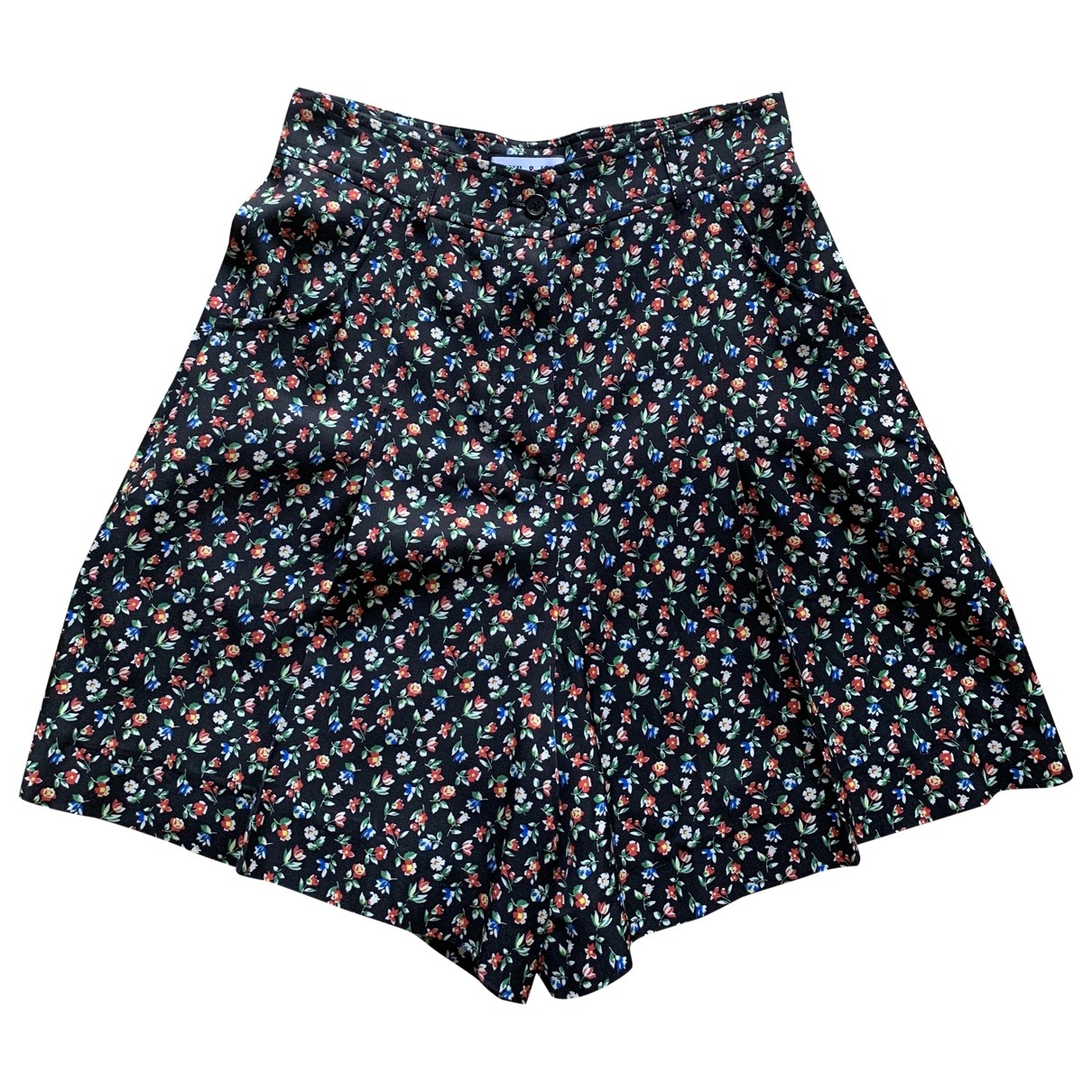 Paul & Joe \N Black Shorts for Women S International