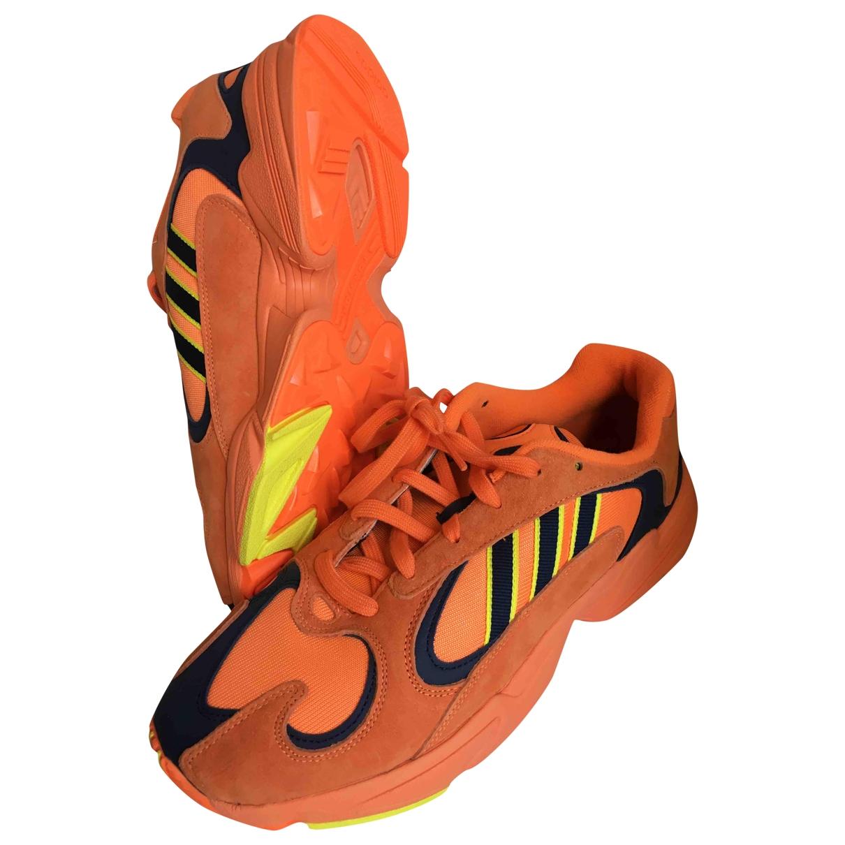 Deportivas Yung-1 Adidas