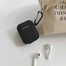 Funda para auriculares inalambrica Bluetooth
