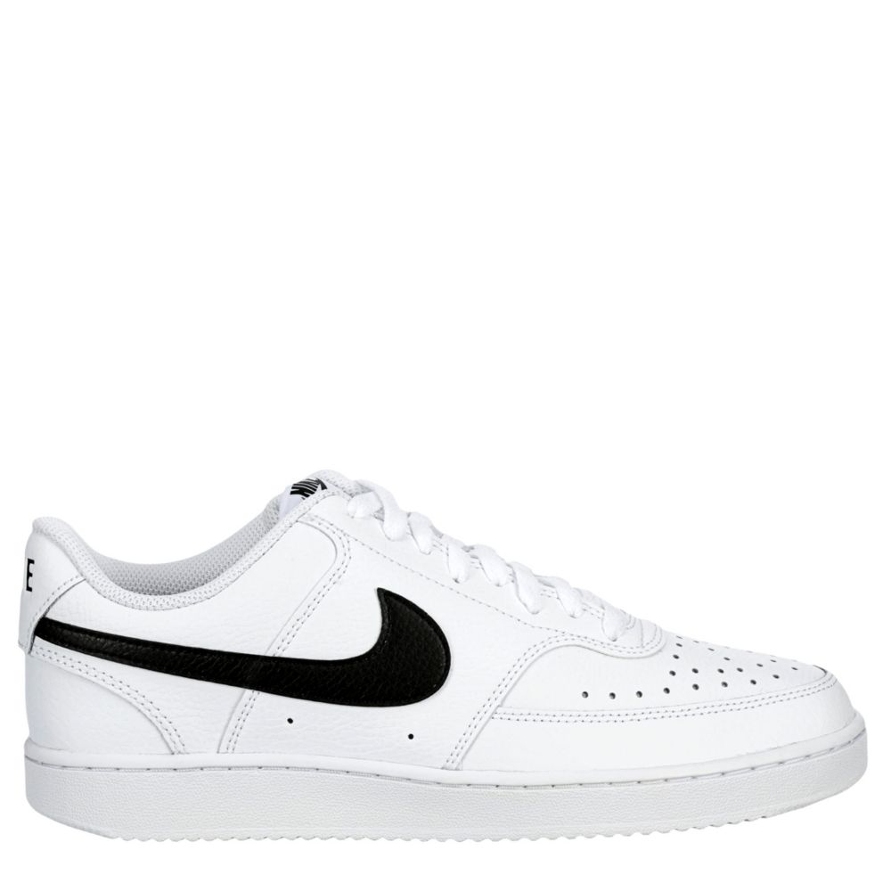Nike Mens Court Vision Running Shoes Sneakers