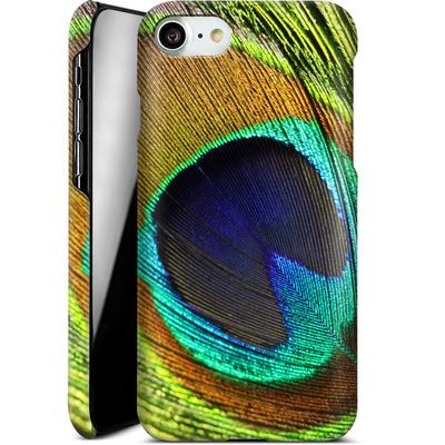 Apple iPhone 8 Smartphone Huelle - Peacock von Mark Ashkenazi