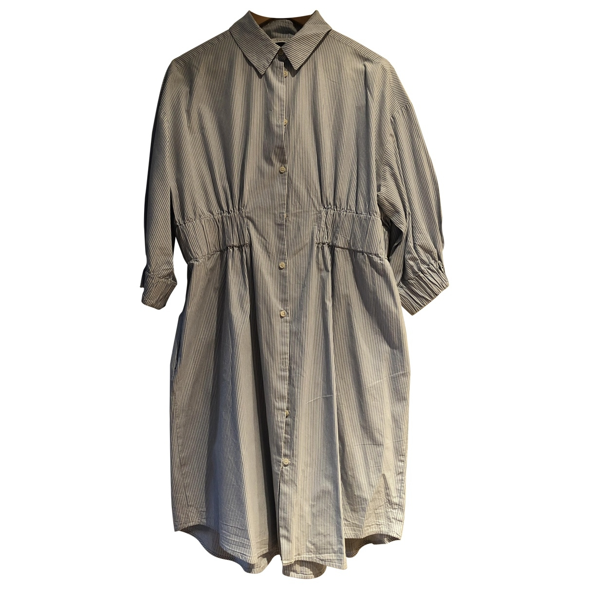 & Stories \N Cotton dress for Women 10 US