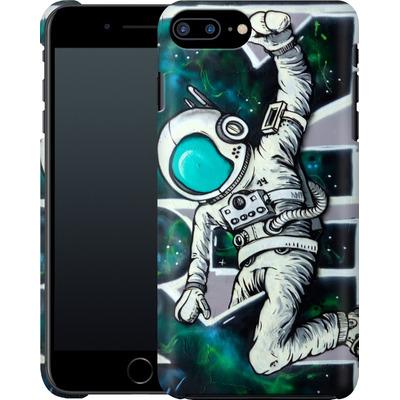 Apple iPhone 8 Plus Smartphone Huelle - Astronaut von SKIRL